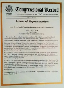 Congressional Record - Paul Cook (579x800)
