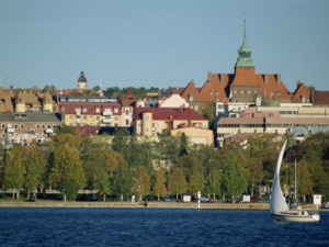 Did you know that Rim High ROP students attended class here in Ostersund, Sweden?
